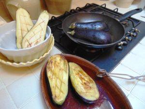 recette aubergine imam bayildi cuisson aubergine