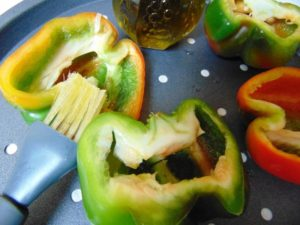 tomate farcie poivron farci aubergine farcie_02