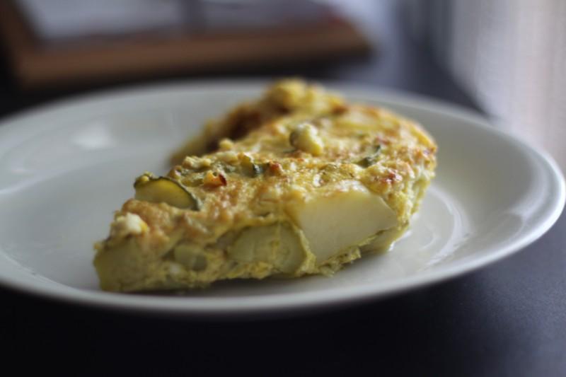Recette gratin de courgettes cuisine grecque for Cuisine grecque